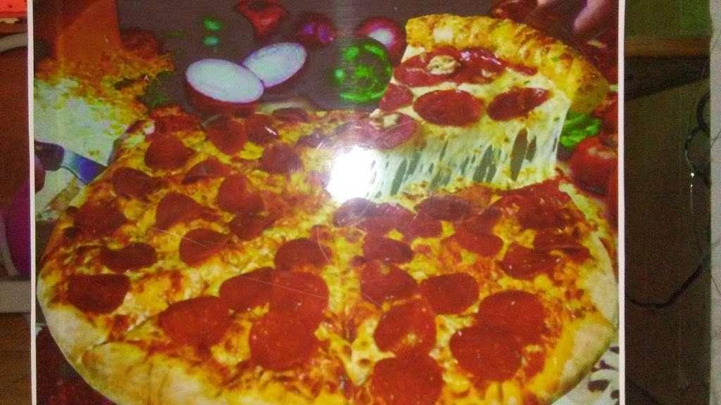 Salerno Pizza - meal delivery  | Photo 10 of 10 | Address: 364 Summit Ave, Jersey City, NJ 07306, USA | Phone: (201) 918-2345