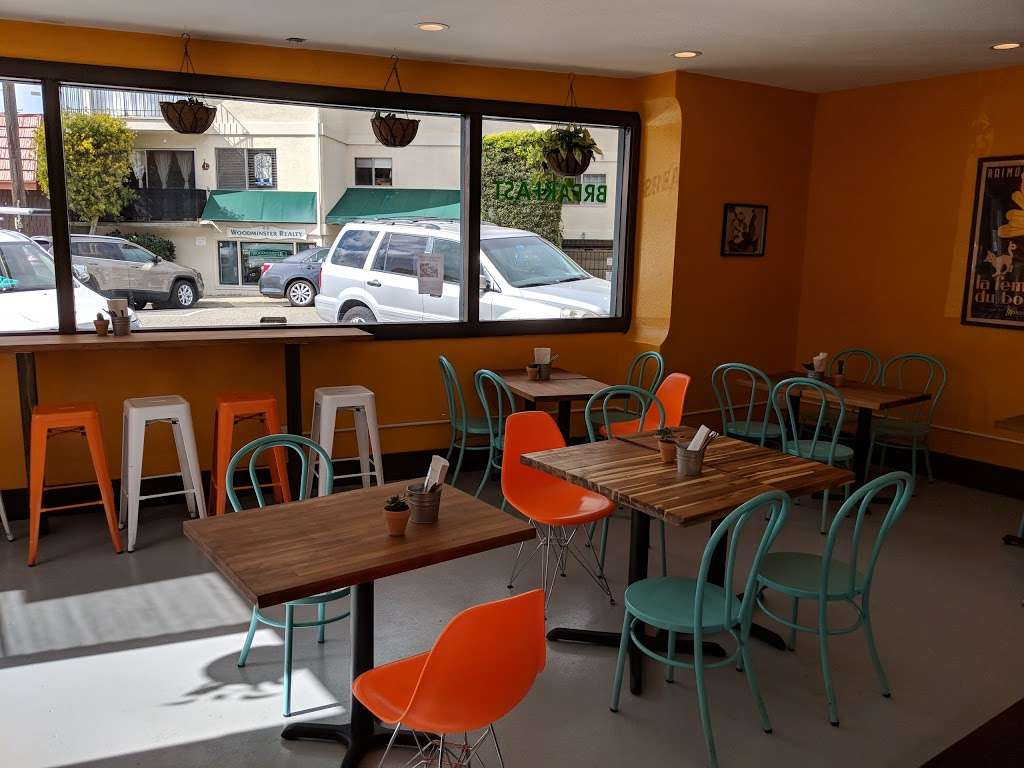 LACAJOU Bakery and Cafe - cafe  | Photo 1 of 10 | Address: 5020 Woodminster Ln, Oakland, CA 94602, USA | Phone: (510) 842-9308