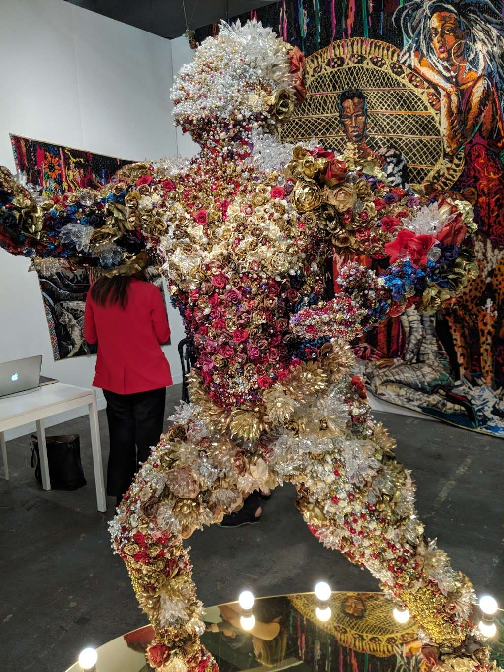 The Armory Show - art gallery    Photo 6 of 10   Address: 711 12th Ave, New York, NY 10019, USA   Phone: (212) 645-6440
