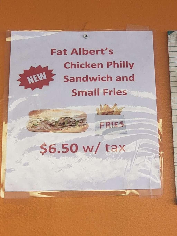 Fat Albert - restaurant    Photo 7 of 10   Address: 6854 S Ashland Ave, Chicago, IL 60636, USA   Phone: (773) 737-6161