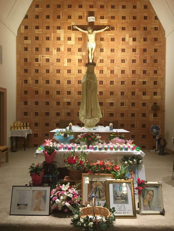 Korean Catholic Apostolate Church of Staten Island - church  | Photo 4 of 4 | Address: 74 Jackson St, Staten Island, NY 10304, USA