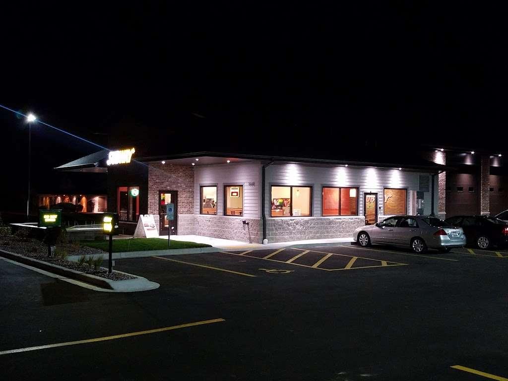 Subway Restaurants - restaurant  | Photo 9 of 10 | Address: 1660 15th Ave, Union Grove, WI 53182, USA | Phone: (262) 878-7897