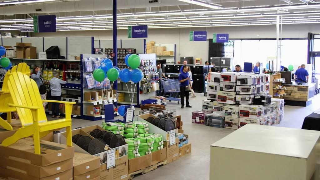 Habitat For Humanity ReStore - Tempe - home goods store    Photo 5 of 10   Address: 3210 S McClintock Dr, Tempe, AZ 85282, USA   Phone: (623) 551-6000
