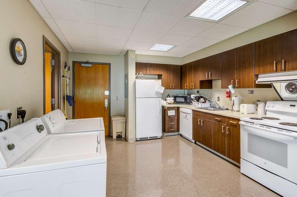 Encompass Health Rehabilitation Hospital of Salisbury - hospital  | Photo 7 of 9 | Address: 220 Tilghman Rd, Salisbury, MD 21804, USA | Phone: (410) 546-4600