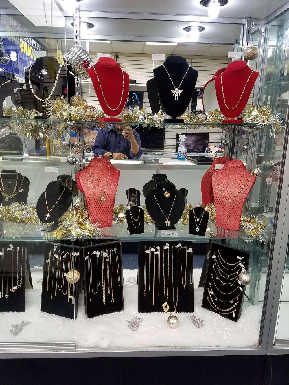 EZ Pawn Corp - jewelry store  | Photo 3 of 10 | Address: 2506 Flatbush Ave, Brooklyn, NY 11234, USA | Phone: (718) 377-7296
