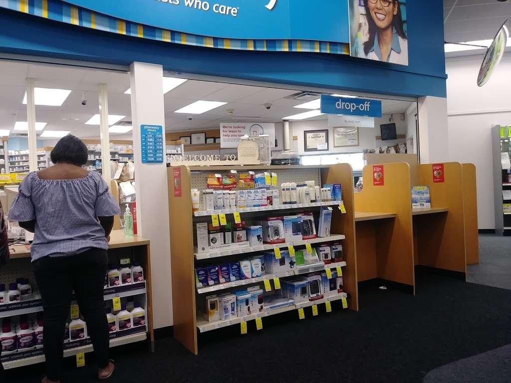 CVS Pharmacy - pharmacy  | Photo 5 of 6 | Address: 1225 N Bluegrove Rd, Lancaster, TX 75146, USA | Phone: (972) 227-2145