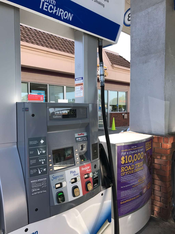 Chevron - gas station  | Photo 2 of 8 | Address: 2990 Travis Blvd, Fairfield, CA 94533, USA | Phone: (707) 427-2990