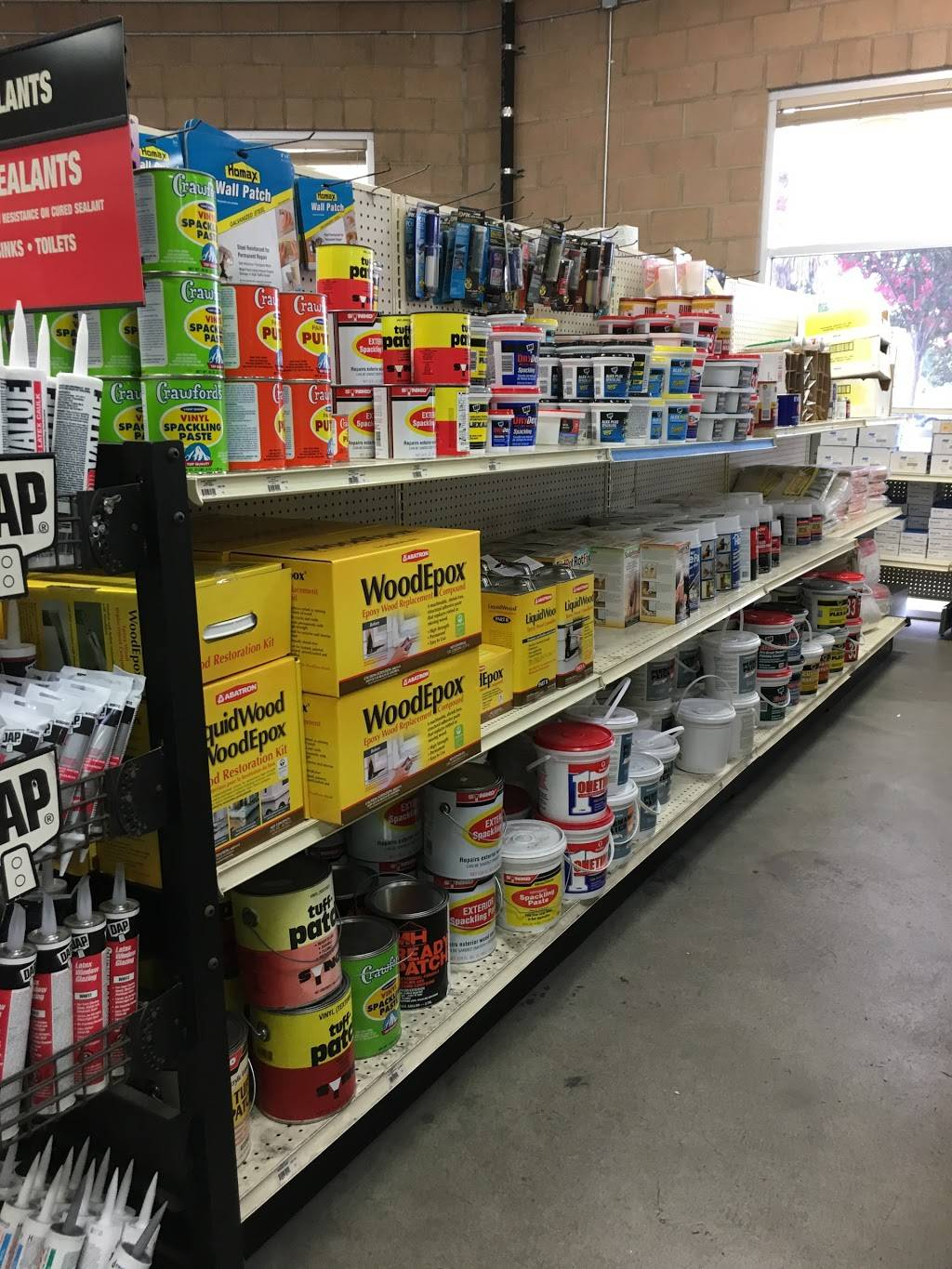 Shilpark Paint - Garden Grove - home goods store  | Photo 3 of 9 | Address: 9001 Garden Grove Blvd, Garden Grove, CA 92844, USA | Phone: (714) 534-8889