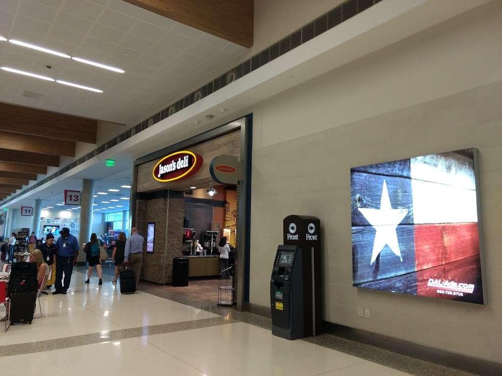 Jasons Deli - restaurant  | Photo 3 of 10 | Address: 10220 Technology Blvd E, Dallas, TX 75220, USA | Phone: (214) 904-8200