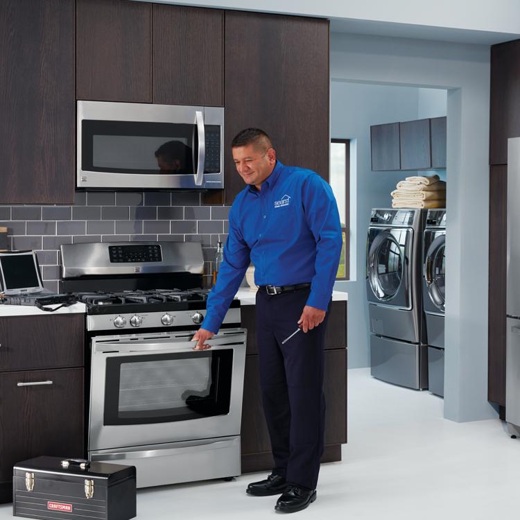Sears Appliance Repair - Home goods store | 101 N 4th St