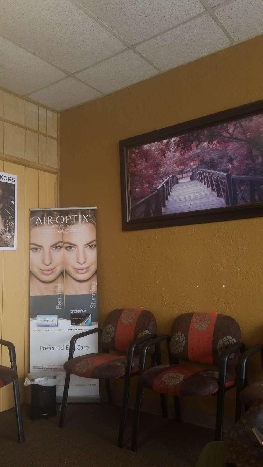 Preferred Eye Care - doctor  | Photo 2 of 2 | Address: 2454 Farm to Market 1960 Rd W, Houston, TX 77068, USA | Phone: (281) 537-2020