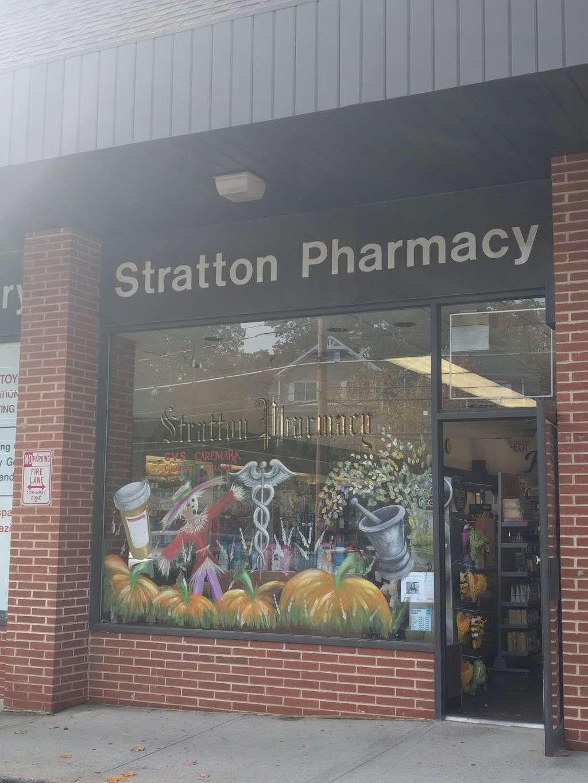 Stratton Pharmacy - pharmacy  | Photo 1 of 1 | Address: 1467 Weaver St, Scarsdale, NY 10583, USA | Phone: (914) 723-8558
