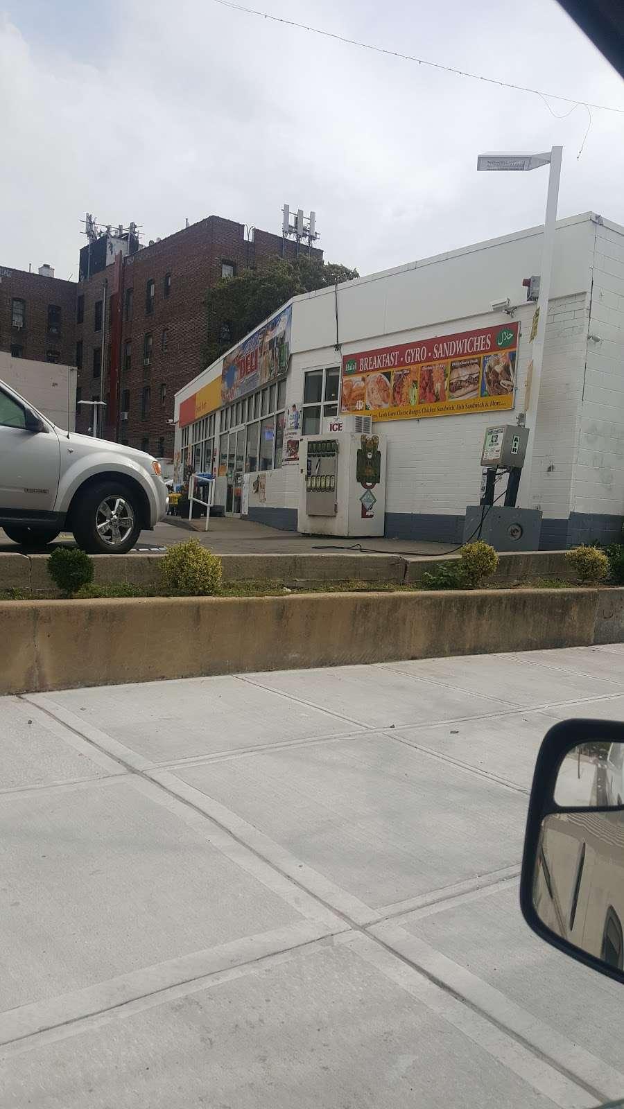 Shell - gas station  | Photo 8 of 10 | Address: 92-10 Astoria Blvd, East Elmhurst, NY 11369, USA | Phone: (718) 639-8594