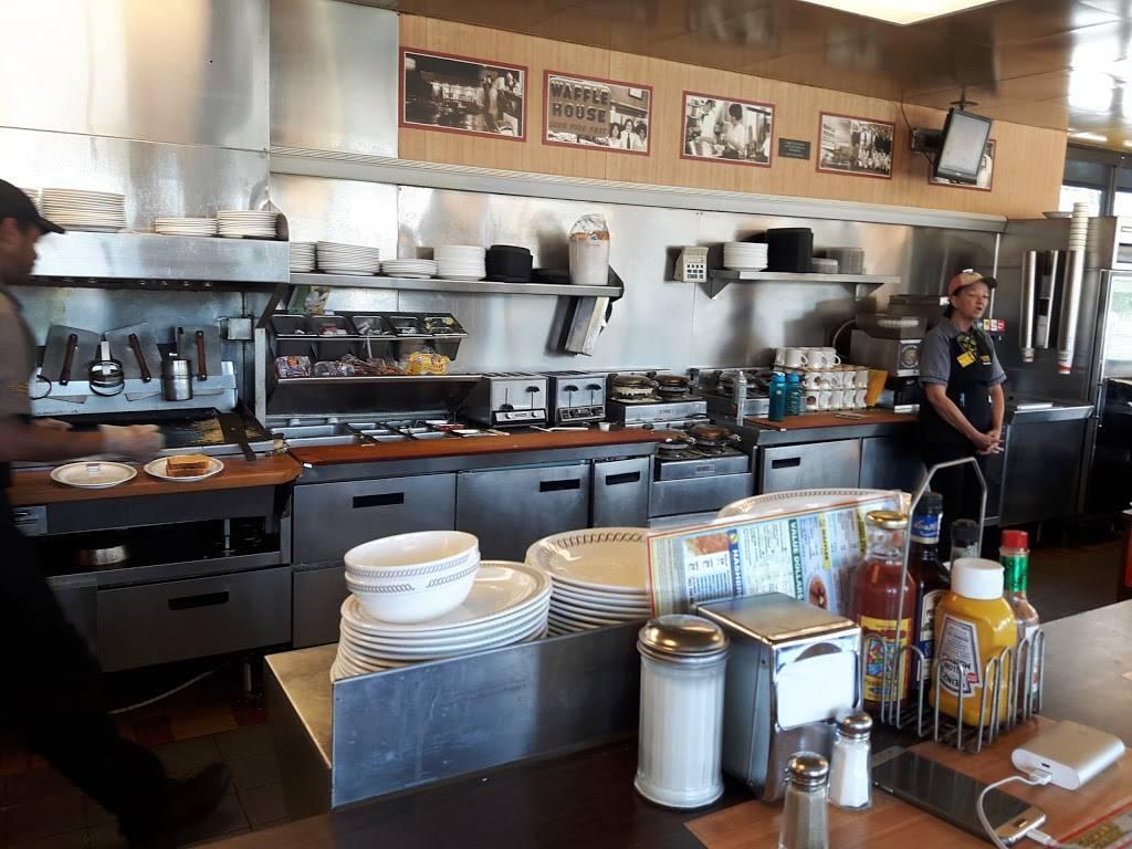 Waffle House - meal takeaway    Photo 4 of 8   Address: 839 Virginia Ave, Hapeville, GA 30354, USA   Phone: (404) 684-1800