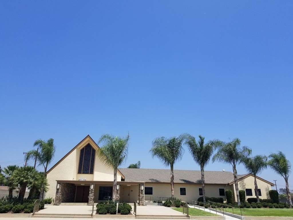 가스펠교회 (The Gospel Community Church 김병균 목사) - church  | Photo 1 of 7 | Address: 13518 Biola Ave, La Mirada, CA 90638, USA | Phone: (714) 745-9606