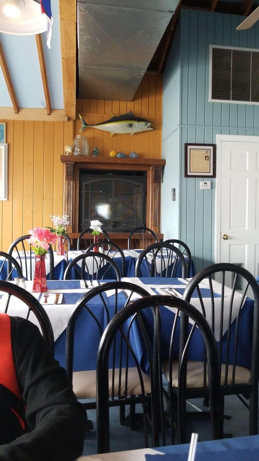 Ice House Cafe 140 Reynolds Ave Bronx Ny 10465 Usa