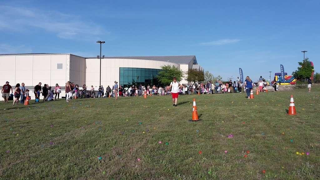 Summit Christian Center - church    Photo 3 of 10   Address: 2575 Marshall Rd, San Antonio, TX 78259, USA   Phone: (210) 402-0565