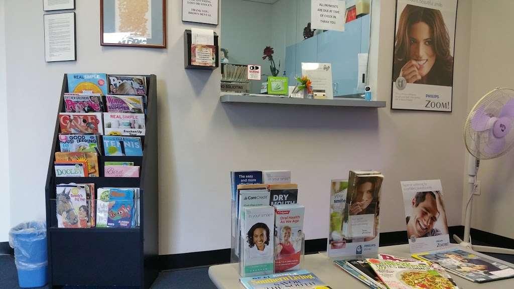 brown dental pa - dentist  | Photo 4 of 4 | Address: 6134 Hwy 6 N, Houston, TX 77084, USA | Phone: (281) 550-4444