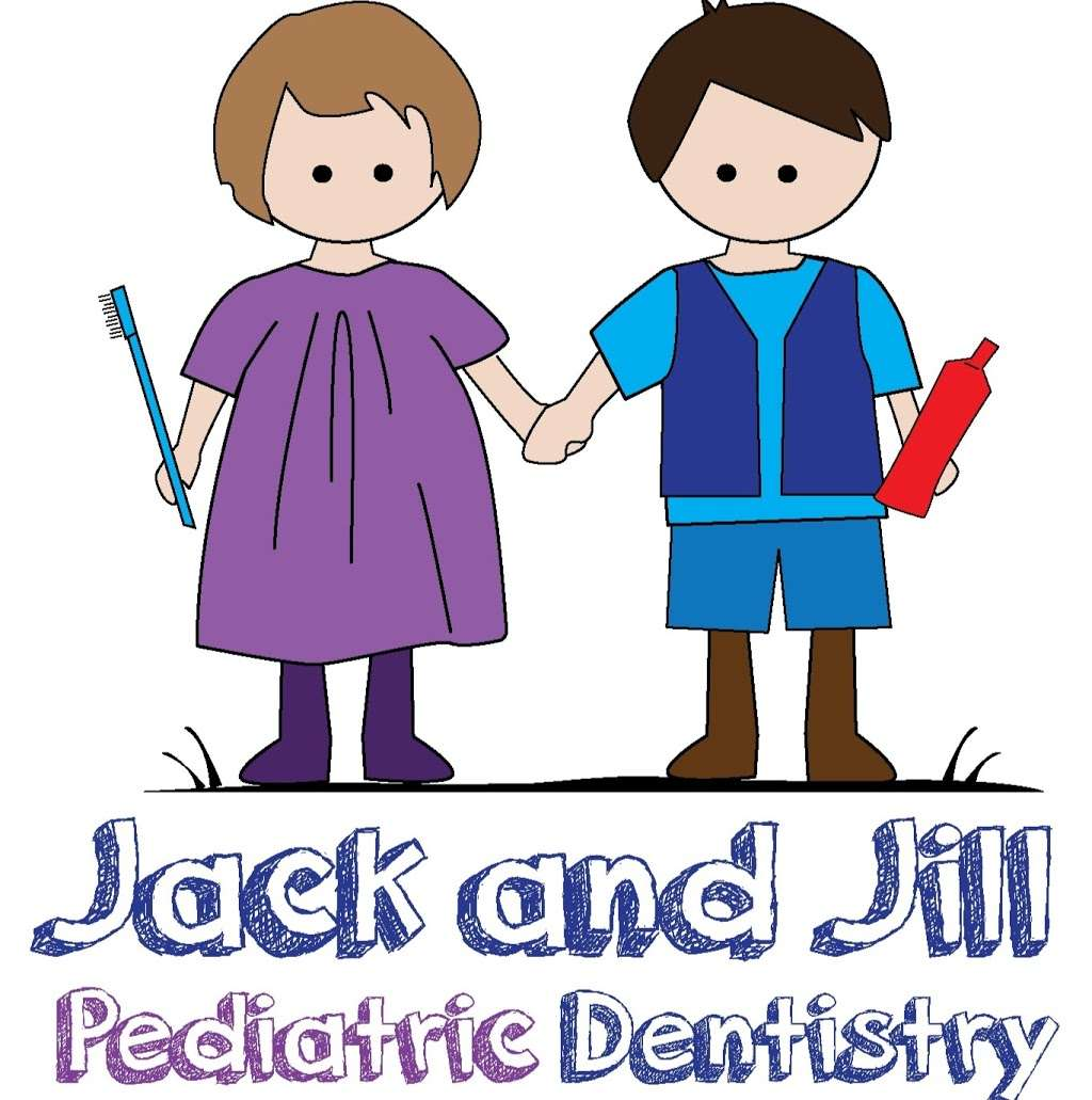 Jack and Jill Pediatric Dentistry - dentist  | Photo 3 of 3 | Address: 340 Wood Rd #288, Braintree, MA 02184, USA | Phone: (781) 664-3172