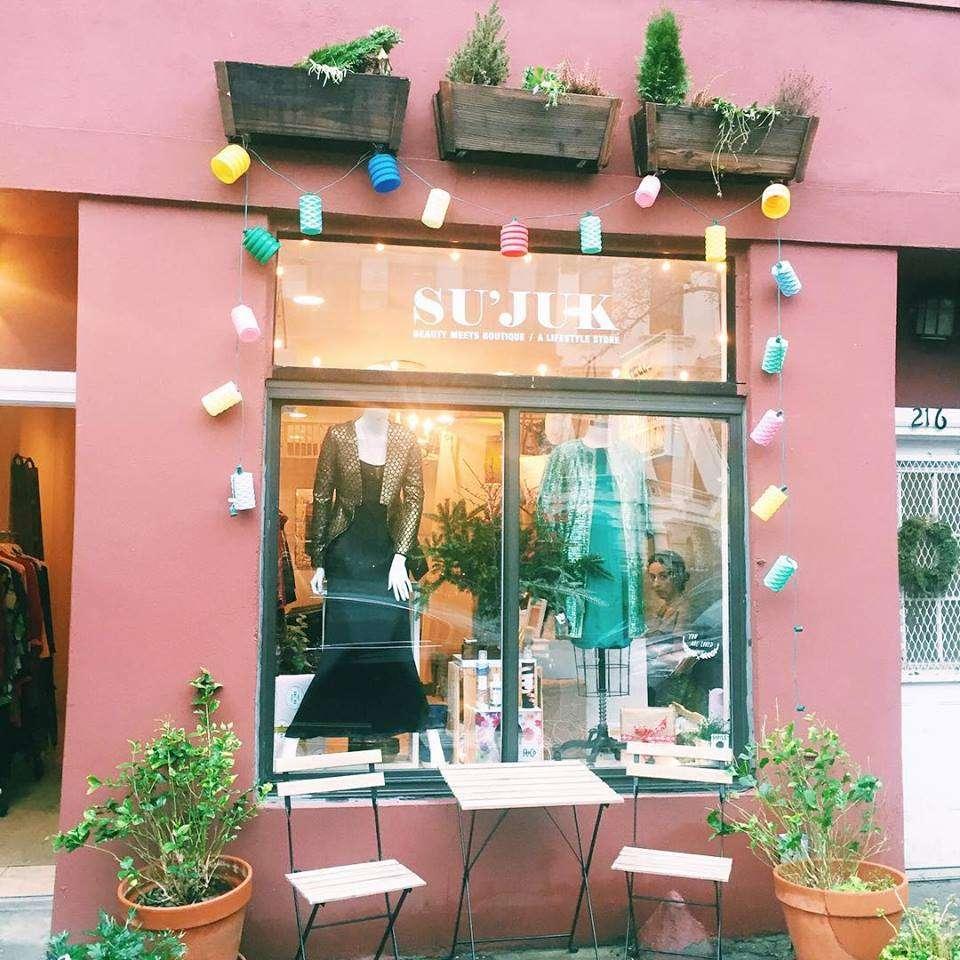Sujuk - hair care  | Photo 2 of 10 | Address: 216 Greene Ave, Brooklyn, NY 11238, USA | Phone: (347) 223-4707