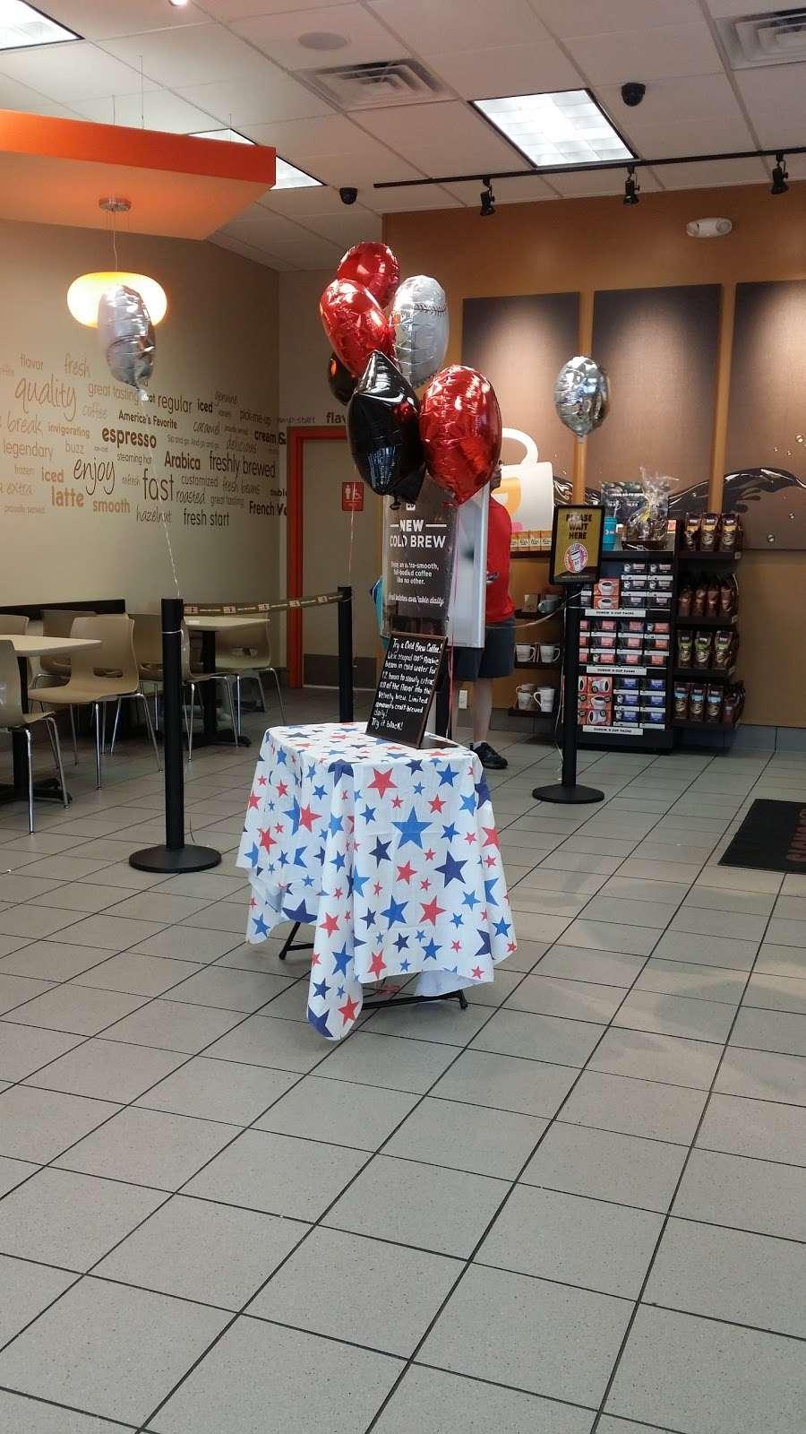 Dunkin Donuts - cafe  | Photo 5 of 10 | Address: 1039 US-46, Ledgewood, NJ 07852, USA | Phone: (973) 927-1044
