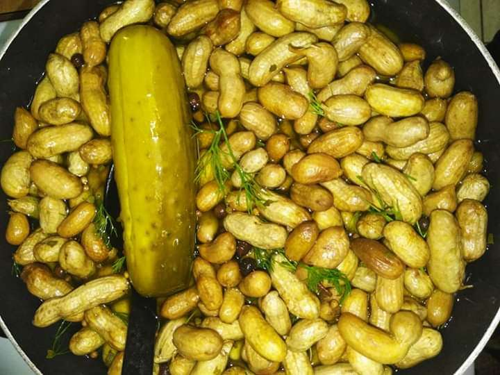 PINKYS EXOTIC BOILED PEANUTS - restaurant  | Photo 2 of 10 | Address: 136 Mason Ave, Auburndale, FL 33823, USA | Phone: (863) 869-5409