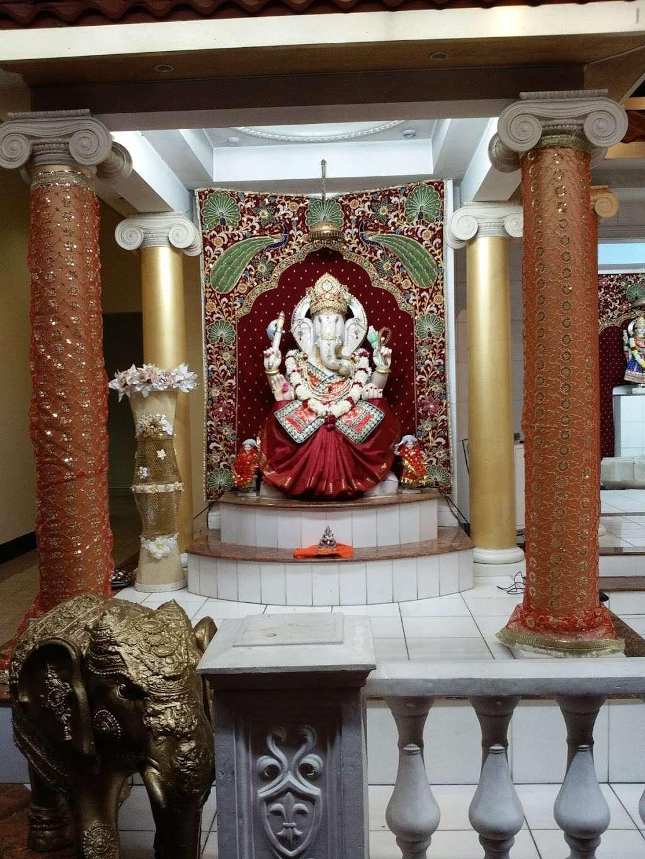 Hindu Community Center - hindu temple  | Photo 3 of 10 | Address: 156 Schuyler Ave, Kearny, NJ 07032, USA | Phone: (201) 997-5556