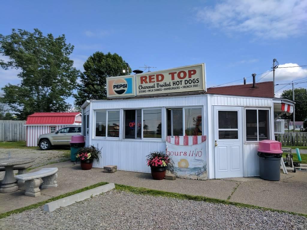 Red Top Hot Dogs - restaurant  | Photo 1 of 9 | Address: 3360 Big Tree Rd, Hamburg, NY 14075, USA | Phone: (716) 627-5163