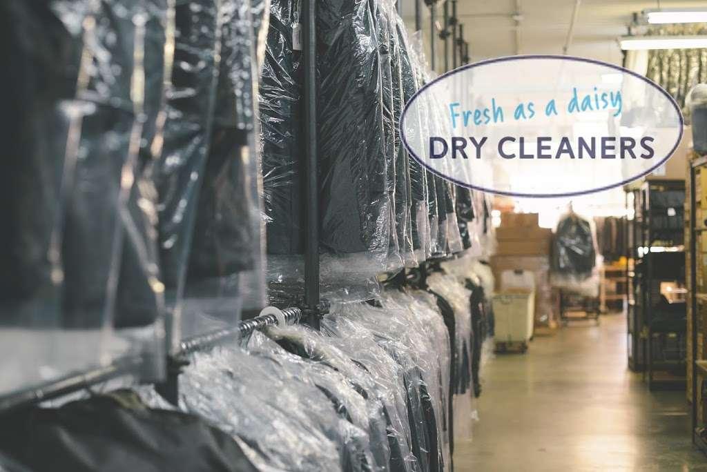 Fresh As A Daisy - laundry  | Photo 1 of 4 | Address: 70 Southfield Rd, London W4 1BD, UK | Phone: 020 8995 1777
