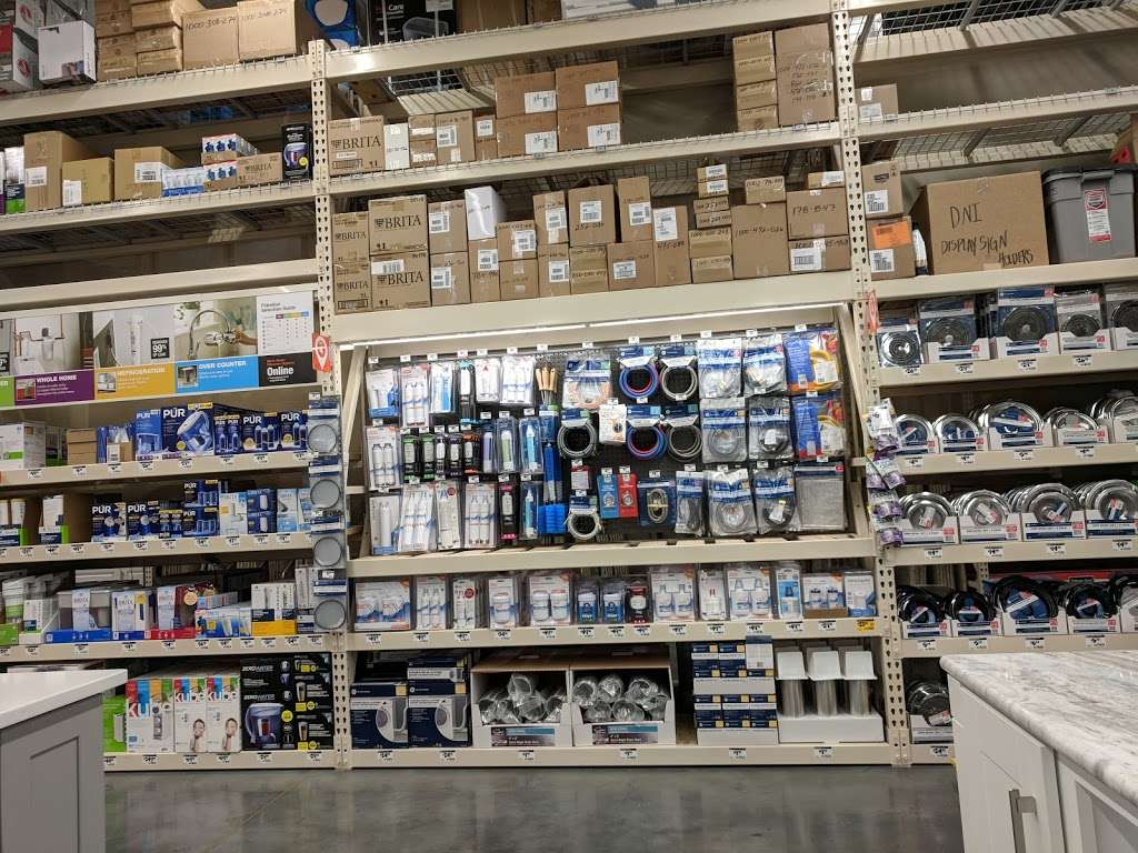 The Home Depot - hardware store  | Photo 9 of 10 | Address: 600 Connecticut Ave, Norwalk, CT 06854, USA | Phone: (203) 854-9111