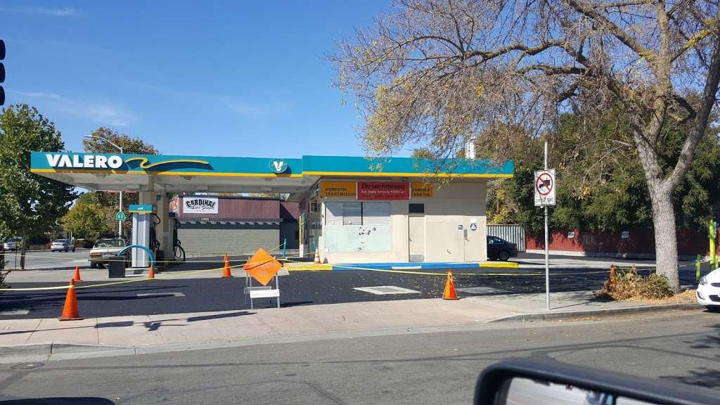 Valero - gas station  | Photo 1 of 8 | Address: 1963 El Camino Real, Palo Alto, CA 94306, USA | Phone: (650) 321-2662