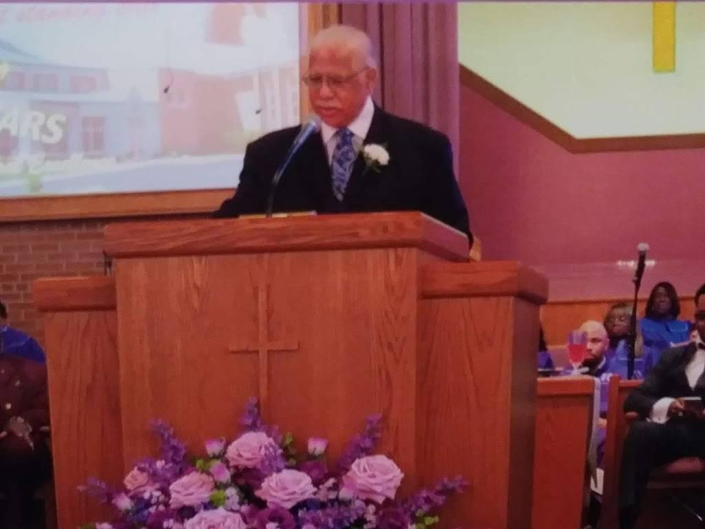 Macedonia Baptist Church - church    Photo 1 of 3   Address: 14221 Southfield Fwy, Detroit, MI 48223, USA   Phone: (313) 837-5040