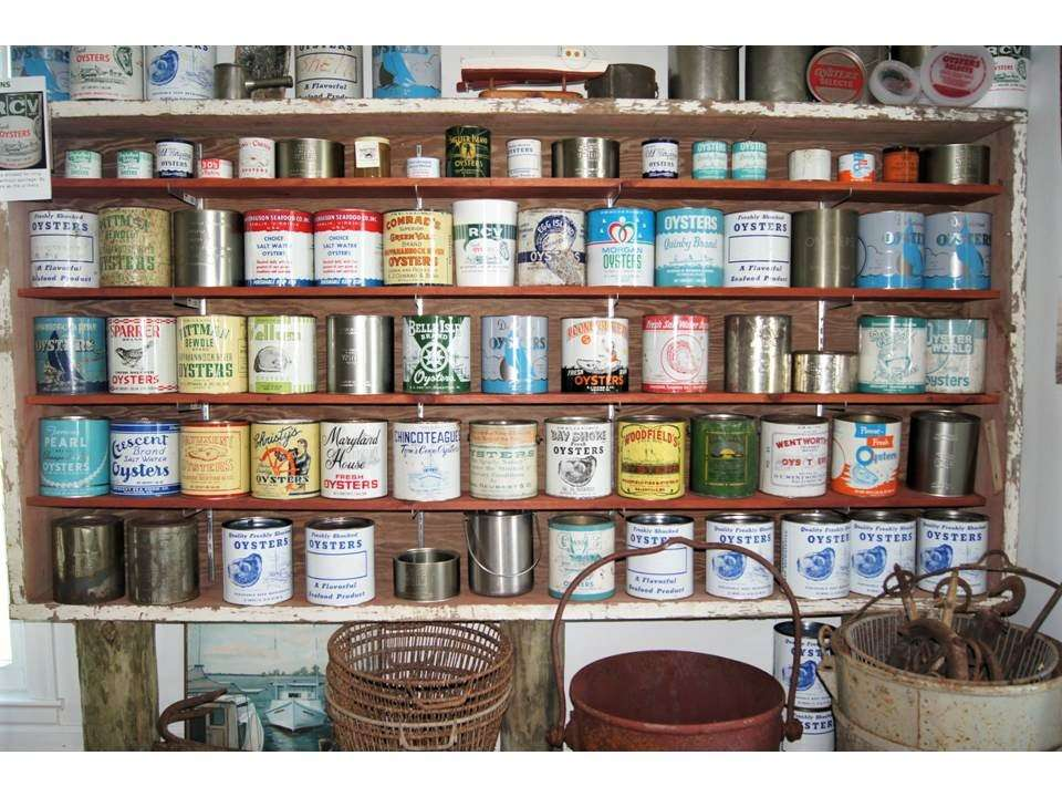 Morattico Waterfront Museum - museum  | Photo 6 of 10 | Address: 6584 Morattico Rd, Morattico, VA 22523, USA