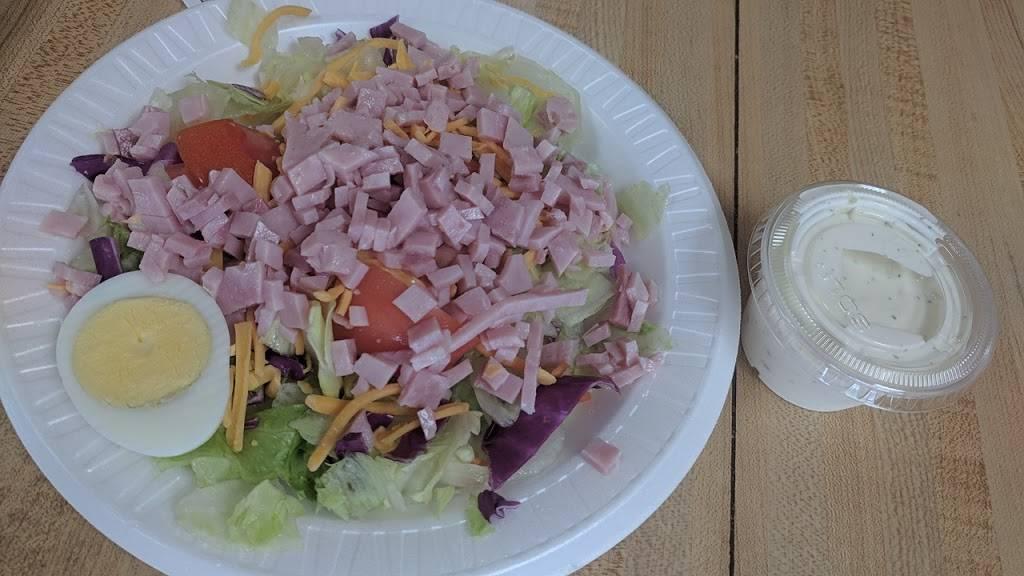 York Crossing Restaurant - restaurant  | Photo 9 of 9 | Address: 2301 Westinghouse Blvd # 8, Charlotte, NC 28273, USA | Phone: (704) 588-5444