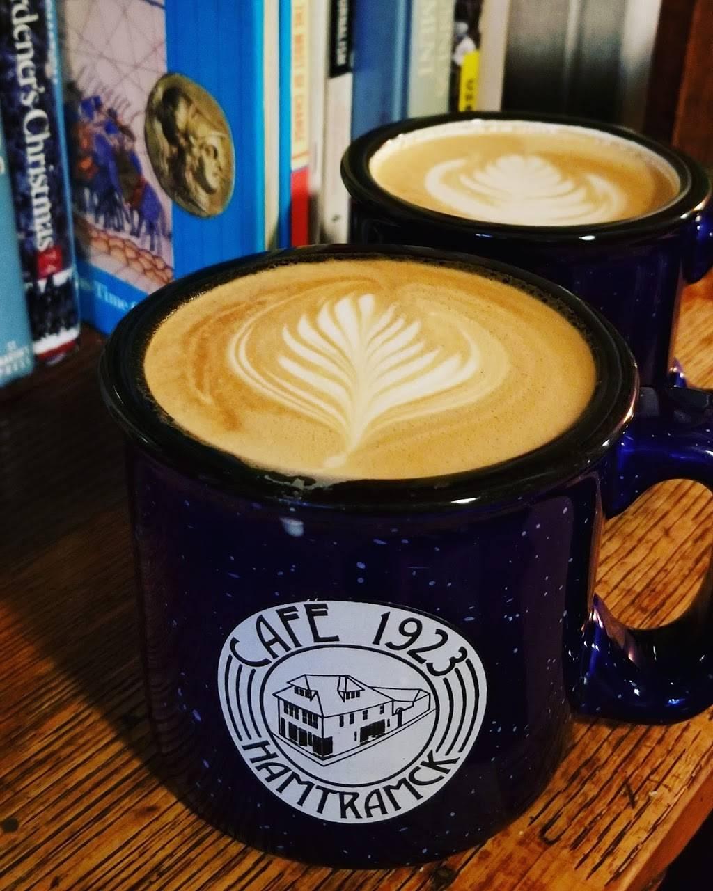 Cafe 1923 - cafe  | Photo 2 of 10 | Address: 2287 Holbrook Ave, Hamtramck, MI 48212, USA | Phone: (313) 319-8766