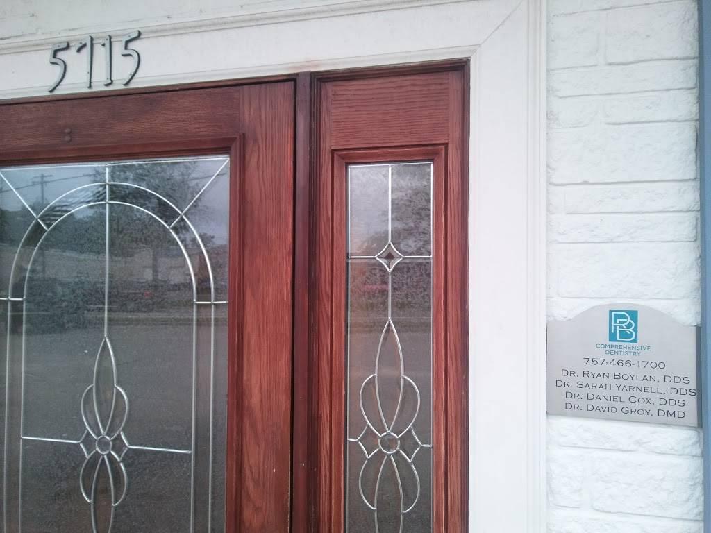 Dr. Tuggle Family Dentist Group - dentist  | Photo 2 of 8 | Address: 5715 Sellger Dr, Norfolk, VA 23502, USA | Phone: (757) 466-1700