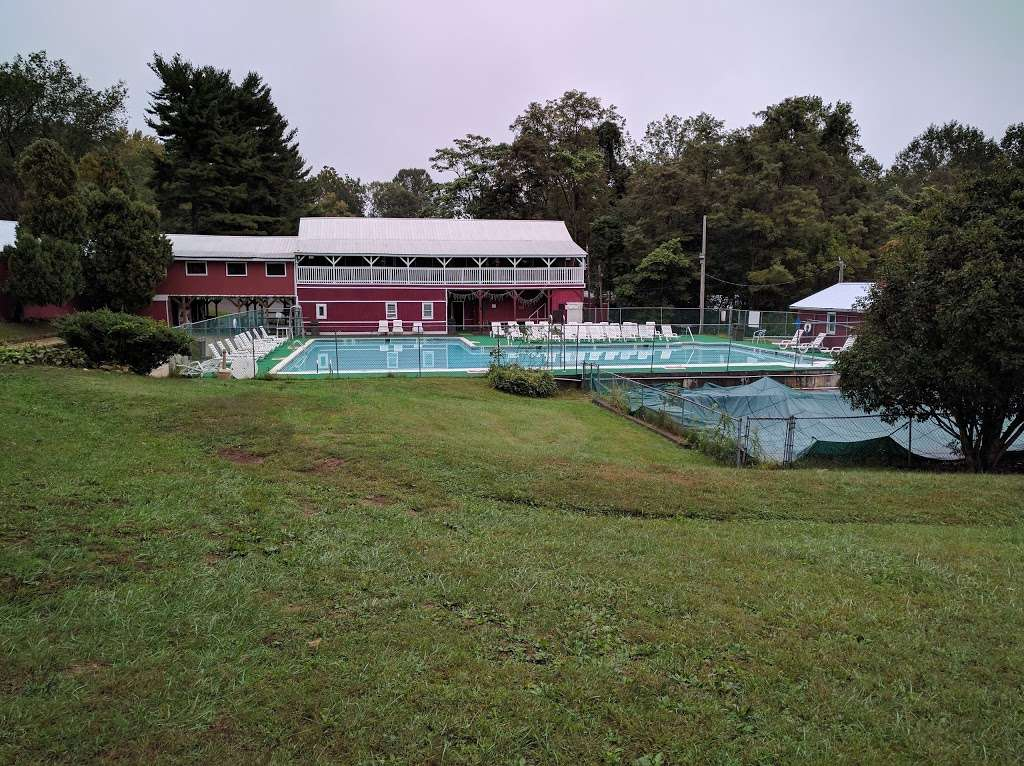 Camp Ramblewood - health  | Photo 1 of 10 | Address: 2564 Silver Rd, Darlington, MD 21034, USA | Phone: (410) 457-4228