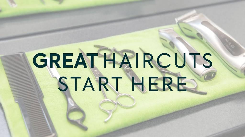 Great Clips - hair care  | Photo 5 of 5 | Address: 8861 Ladue Rd Ste A, St. Louis, MO 63124, USA | Phone: (314) 725-1427