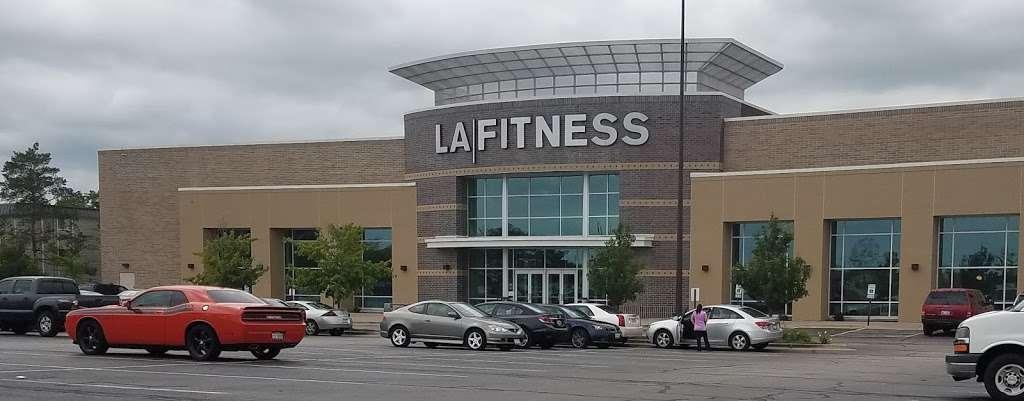 LA Fitness - gym  | Photo 4 of 10 | Address: 452 Lakehurst Rd, Waukegan, IL 60085, USA | Phone: (224) 399-0990