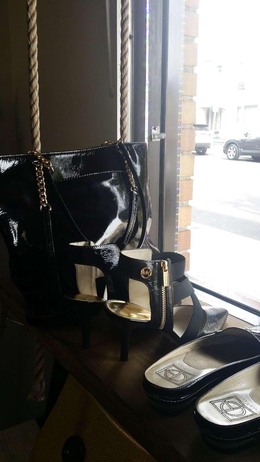 Glow Thrift Shop Store - clothing store  | Photo 10 of 10 | Address: 561 Palisade Ave, Jersey City, NJ 07307, USA | Phone: (646) 399-7397