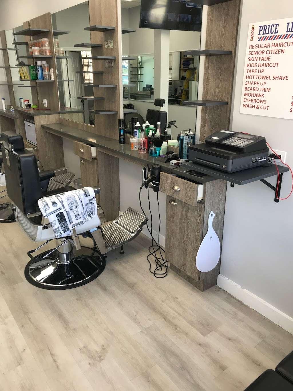 Grand Barbershop - hair care    Photo 2 of 10   Address: 66-10 Grand Ave, Maspeth, NY 11378, USA   Phone: (347) 361-6702