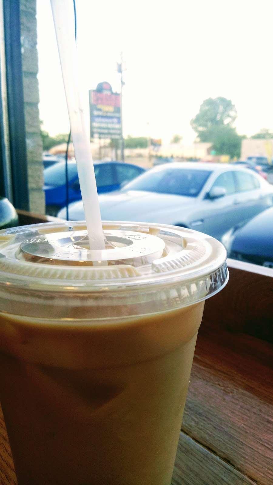 Koffeewagon Roasters - cafe  | Photo 10 of 10 | Address: 155 NJ-17, Hasbrouck Heights, NJ 07604, USA | Phone: (201) 426-0520