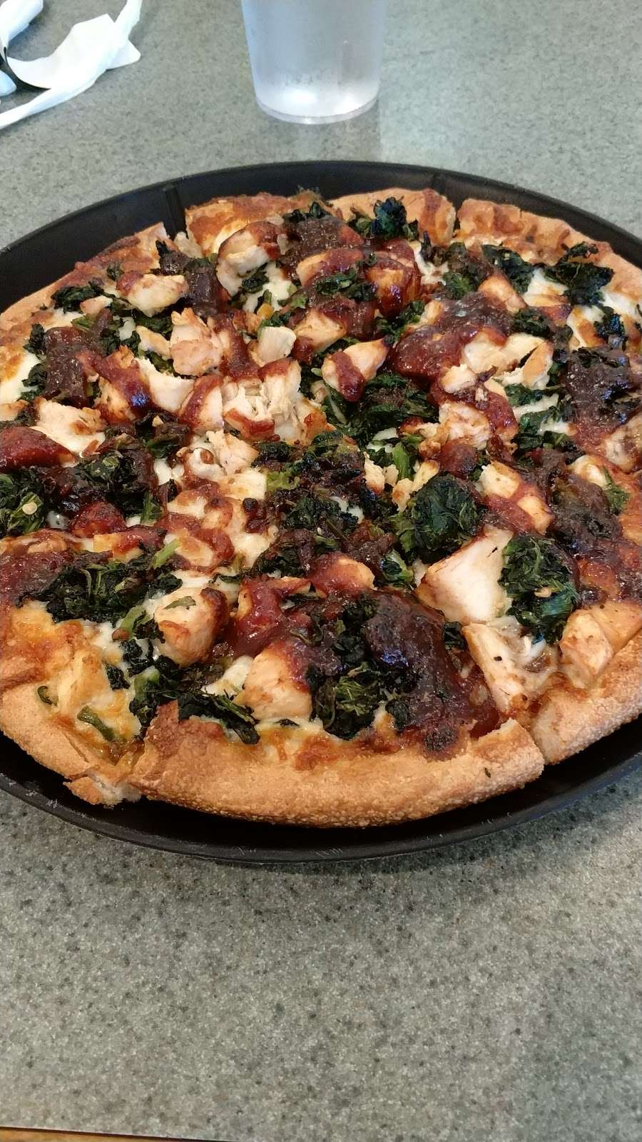 Elite Pizza & Restaurant II - meal delivery    Photo 5 of 7   Address: Rhode Island 102, 1452 Broncos Hwy, Harrisville, RI 02830, USA   Phone: (401) 567-7767