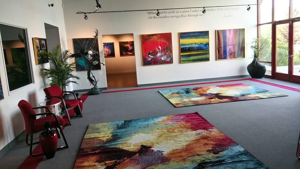 Linde Martin Art Gallery - museum  | Photo 5 of 6 | Address: 8975 Double Diamond Pkwy Unit A5, Reno, NV 89521, USA | Phone: (800) 315-0585