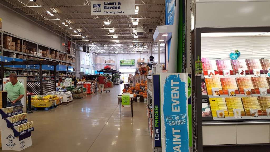 Lowes Home Improvement - hardware store    Photo 6 of 10   Address: 45075 Worth Ave, California, MD 20619, USA   Phone: (301) 737-0232