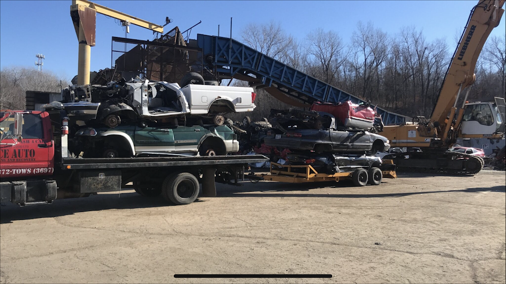 Ace Auto Salvage >> Ace Auto Salvage Llc Car Repair 1327 7300 E Us Hwy 40 Kansas