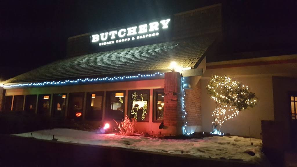 The Butchery- Steaks, Chops & Seafood - restaurant  | Photo 3 of 9 | Address: 7923 Allison Way, Arvada, CO 80005, USA | Phone: (303) 425-1962