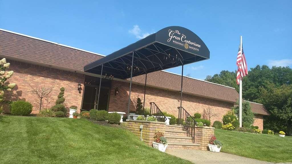 Gran Centurions - restaurant  | Photo 2 of 10 | Address: 440 Madison Hill Rd, Clark, NJ 07066, USA | Phone: (732) 382-1664
