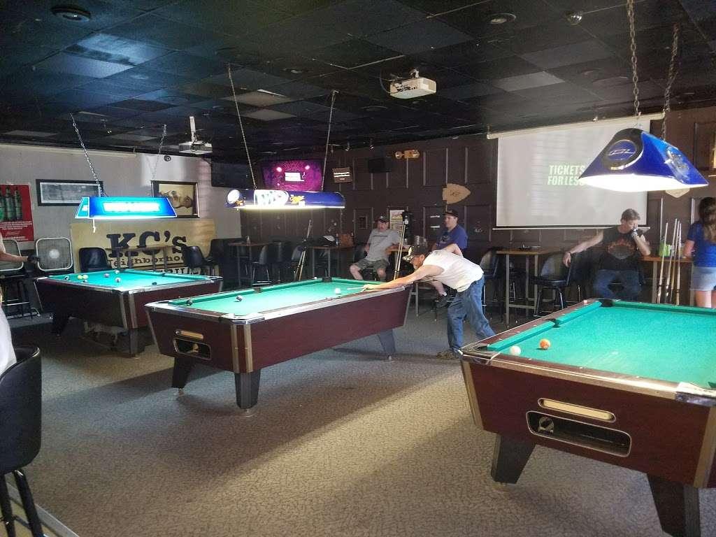 K Cs Neighborhood Bar & Grill - restaurant  | Photo 7 of 10 | Address: 10201 47th St, Shawnee, KS 66203, USA | Phone: (913) 262-7211