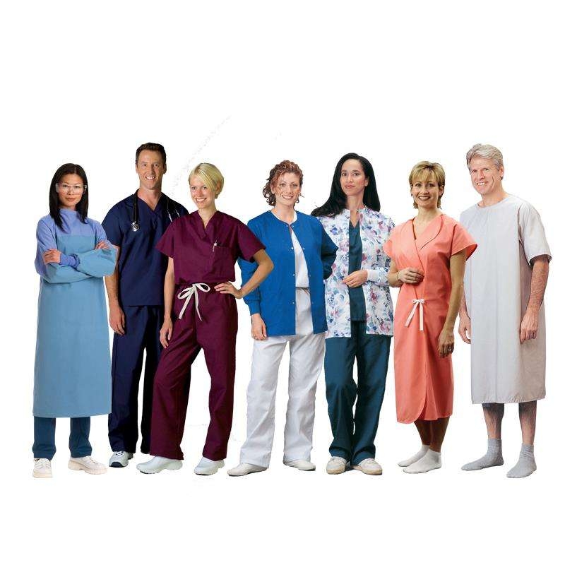 ImageFIRST Healthcare Laundry Specialists - laundry  | Photo 2 of 3 | Address: 310 Kuller Rd, Clifton, NJ 07011, USA | Phone: (800) 932-7472